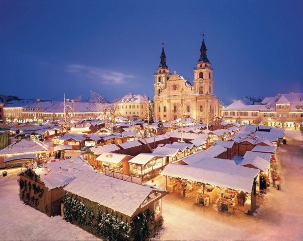 Germany-ChristmasMarkets