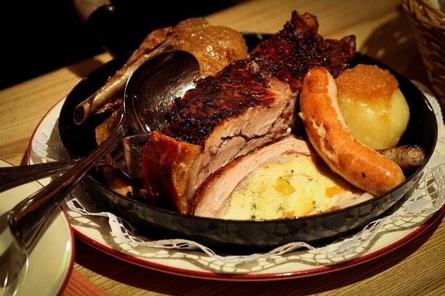Рецепт немецкой кухни 82