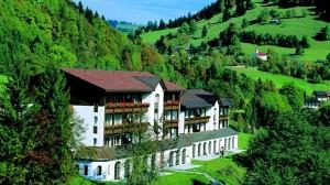 Oberstaufen-Resort