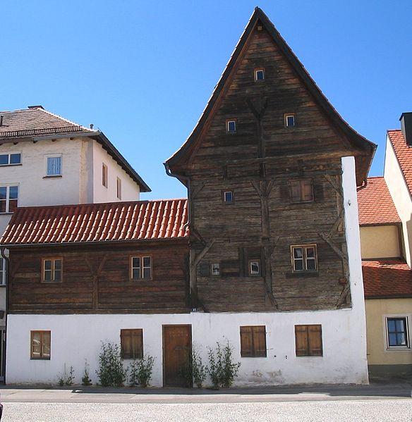 Partnersuche pfaffenhofen
