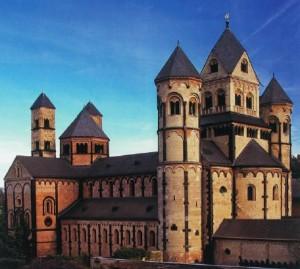 german-romanesque-architecture