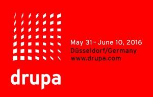Drupa 2016: в Германии пройдет Международная выставка полиграфической промышленности