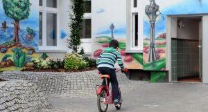 Интеграция молодых иностранцев в Германии