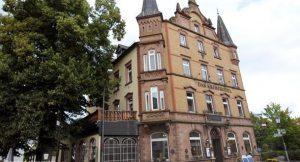 В Германии открыли первый «детективный» отель