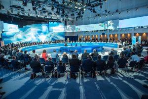 Мировой транспортный форум: будущее за самокатом?